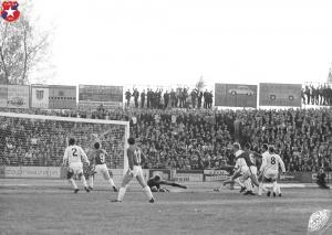 1970.05.10 Wisła Kraków - Górnik Zabrze 0:0 - Historia Wisły